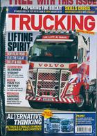 Trucking Magazine Issue SEP 19