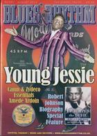 Blues & Rhythm Magazine Issue AUG 19