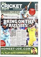 Cricket Paper Magazine Issue 27