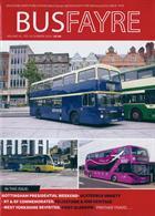 Bus Fayre Magazine Issue SUM 19