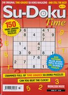 Sudoku Time Magazine Issue NO 177