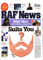 Raf News Magazine Issue 23/08/2019