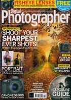 Digital Photographer Uk Magazine Issue NO 219