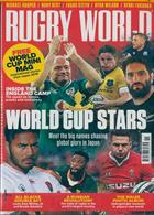 Rugby World Magazine Issue NOV 19