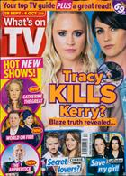 Whats On Tv England Magazine Issue 28/09/2019