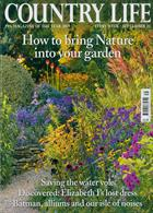 Country Life Magazine Issue 25/09/2019