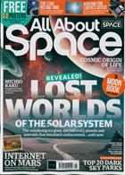 All About Space Magazine Issue NO 96
