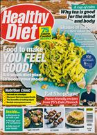 Healthy Diet Magazine Issue NOV 19
