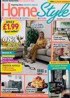 Homestyle Magazine Issue NOV 19