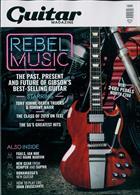 Guitar Magazine Issue NOV 19