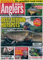 Anglers Mail Magazine Issue 24/09/2019