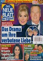 Das Neue Blatt Magazine Issue NO 34