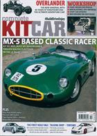 Complete Kit Car Magazine Issue NOV 19