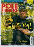 Pole Fishing Magazine Issue NOV 19