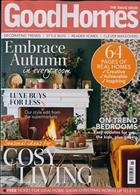Good Homes Magazine Issue NOV 19