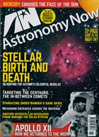 Astronomy Now Magazine Issue NOV 19