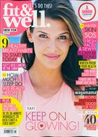 Fit And Well Magazine Issue NOV 19