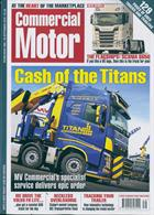 Commercial Motor Magazine Issue 26/09/2019