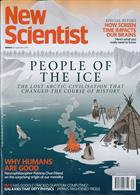 New Scientist Magazine Issue 28/09/2019