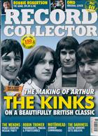 Record Collector Magazine Issue NOV 19