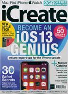 I Create Magazine Issue NO 204