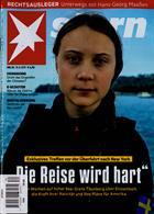 Stern Magazine Issue NO 34