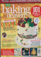 Food Heaven Magazine Issue NOV 19