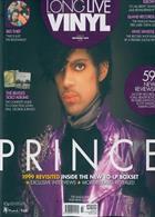 Long Live Vinyl Magazine Issue NOV 19