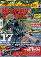 Shooting Sports Magazine Issue NOV 19