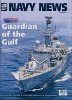 Navy News Magazine Issue OCT 19