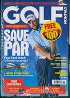 Golf Monthly Magazine Issue NOV 19
