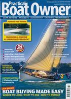 Practical Boatowner Magazine Issue NOV 19