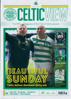Celtic View Magazine Issue VOL55/9