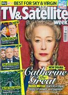 Tv & Satellite Week  Magazine Issue 28/09/2019