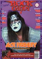 Rock Candy Magazine Issue Issue 16