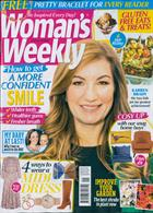 Womans Weekly Magazine Issue 08/10/2019