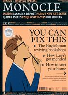 Monocle Magazine Issue NOV 19