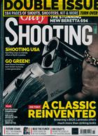 Clay Shooting Magazine Issue NOV 19