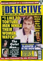 Master Detective Magazine Issue NOV 19