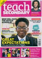 Teach Secondary Magazine Issue VOL8/7