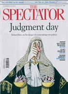 Spectator Magazine Issue 21/09/2019