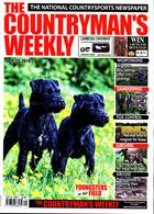 Countrymans Weekly Magazine Issue 18/09/2019