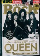 Classic Rock Magazine Issue NO 268