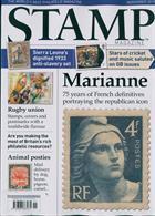 Stamp Magazine Issue NOV 19