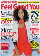 Woman Home Feel Good You Magazine Issue NOV 19