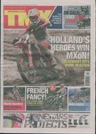 Trials & Motocross News Magazine Issue 03/10/2019