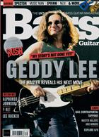 Bass Guitar Magazine Issue 175 - 2019