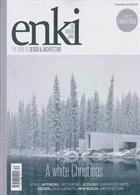 Enki Magazine Issue DEC 19