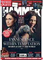 Metal Hammer Magazine Issue NO 328