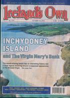 Ireland's Own Magazine Issue NO 5731